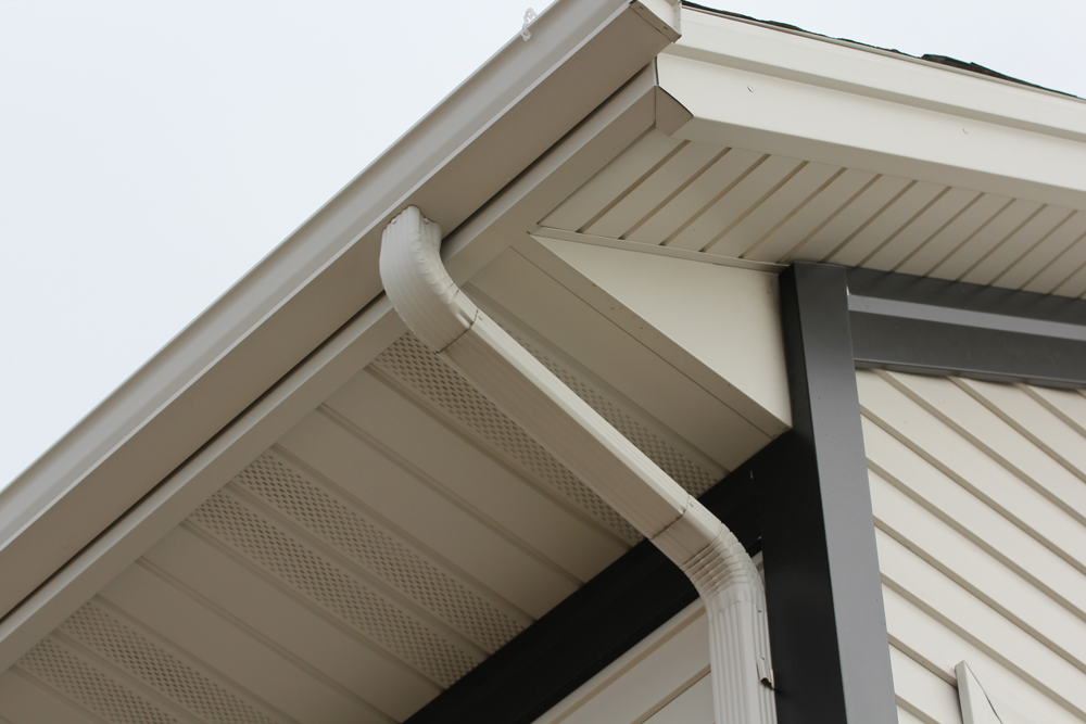 Rain Gutters And Downspouts Bing Images